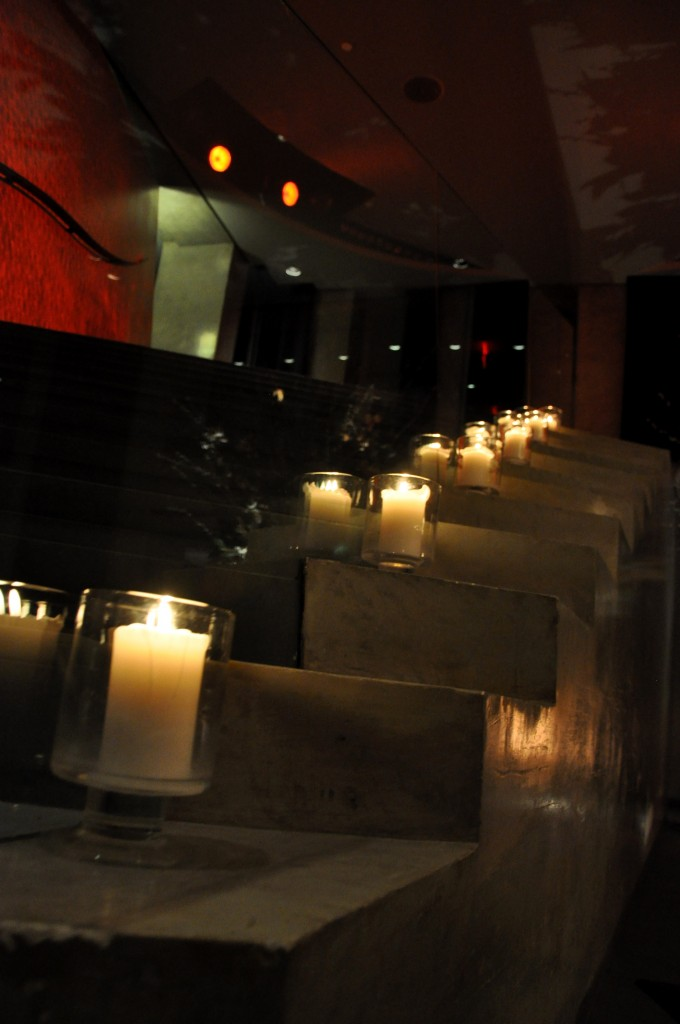 The paramount hotel new york city for Romantic things to do in nyc winter