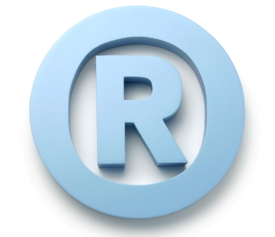 Registered Trademark Symbol Our Ordinary Life