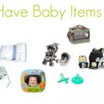 10 Items Every Expecting Mom Should Have – @HaloSleepSack Giveaway