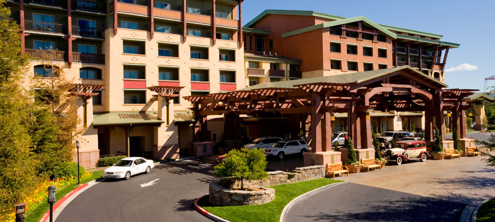 Grand Californian Hotel Check In Time