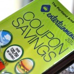 Back To School: The 2012 Entertainment Coupon Book