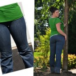 dENiZEN Jeans:  A Great Fit!