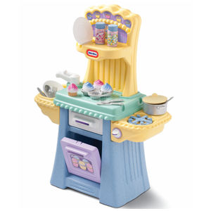 Holiday Gift Guide Toys For Kids Little Tikes Cupcake Kitchen Giveaway