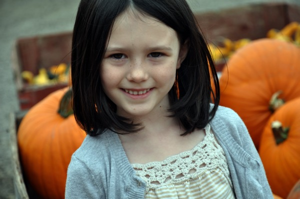 kaila pumpkin patch