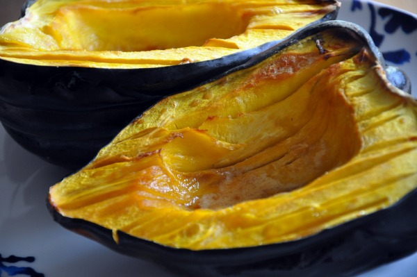 Fall Favorites Classic Baked Acorn Squash Recipe Our