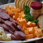 Holiday Entertaining With Hickory Farms