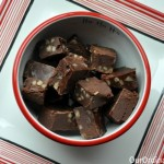Holiday Recipes – Chocolate Walnut Fudge Recipe