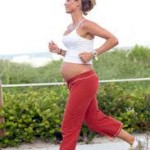Tips For Running During Pregnancy