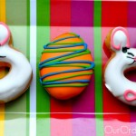 Fill Your Easter Basket with Krispy Kreme's New HOP Movie-Inspired Doughnuts