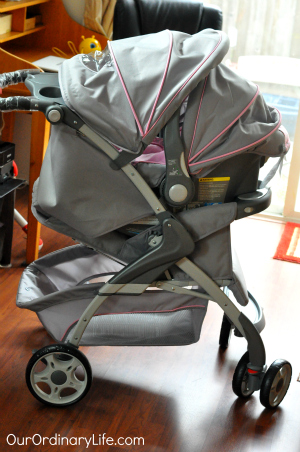 Summer Prodigy Car Seat Review