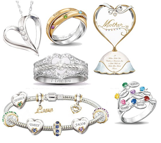 Special Jewelry Gift Ideas for Mother's Day – Our Ordinary ...