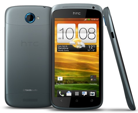 TMobile HTC One S Picture Smartphone Better Than iPhone