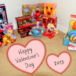 Our Valentine's Day 2013