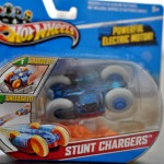 Easter Basket Gift Ideas: Hot Wheels Stunt Chargers Vehicles