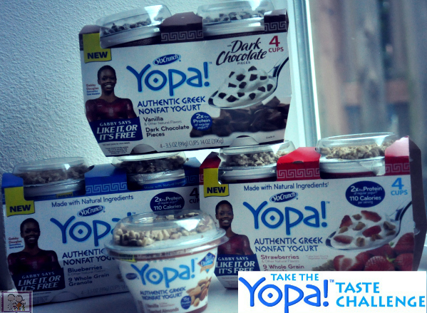 yopa yogurt