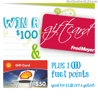 fred meyer giveaway