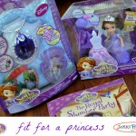 Disney's Sofia the First Toys for Girls from JAKKS Pacific