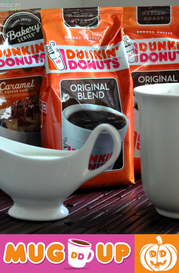 dunkin coffee mug up contest