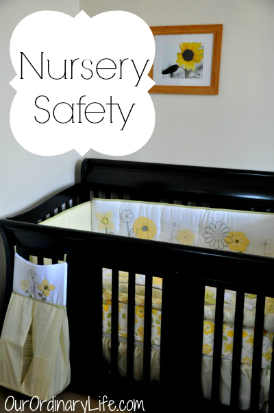 nursery safety