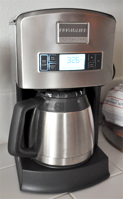 Best Coffee Maker Makes Hot Coffee