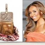 Breast Cancer Awareness Celebrity Autographed Bag Auction