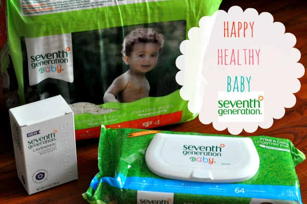 seventh generation happy healthy baby wipes bar soap