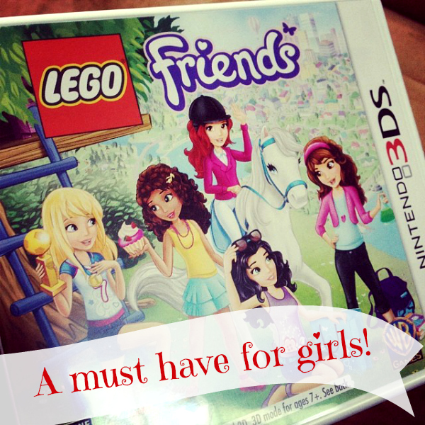 legofriends 3ds