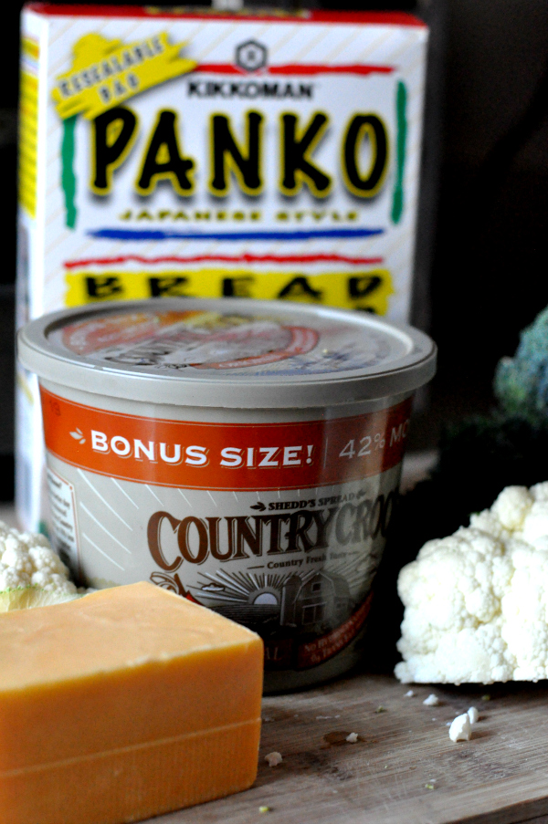 panko country crock