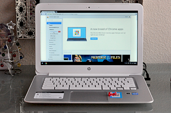 HP Chrome Book (3)