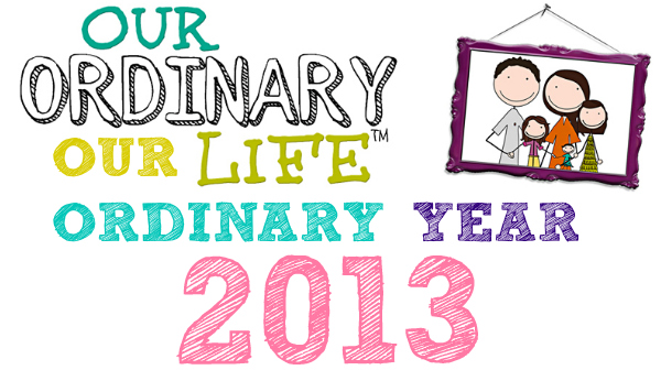 OUR ORDINARY 2013