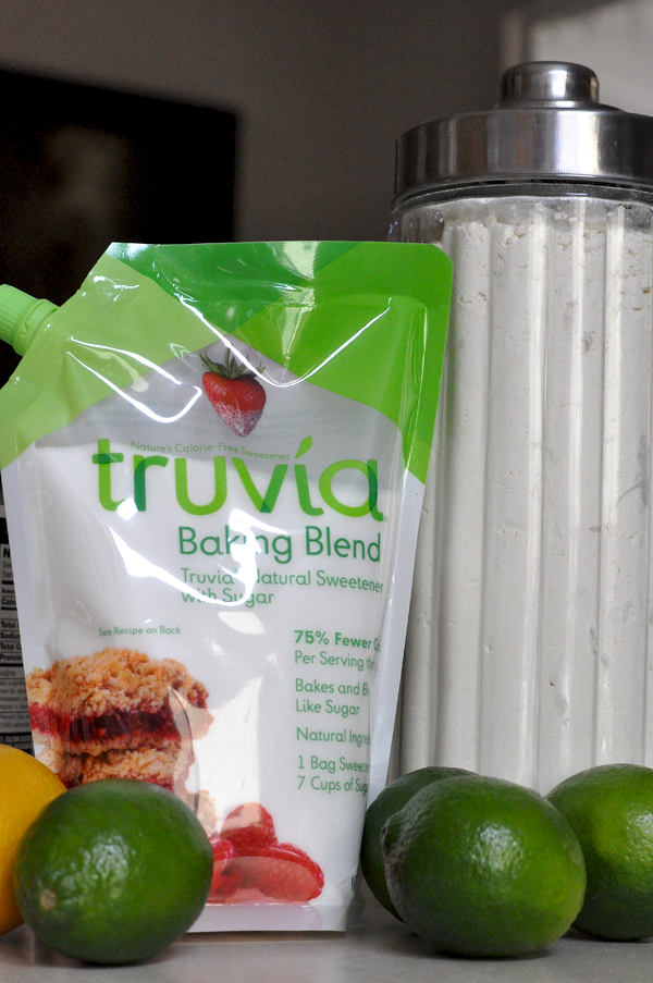 Truvia Lemon Bars (1)