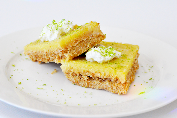 Truvia Lemon Bars (4)