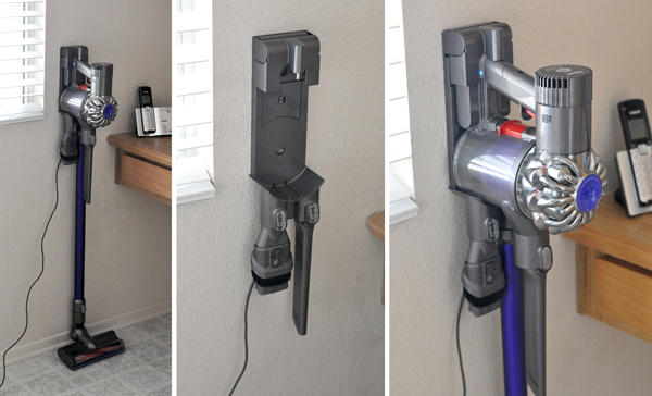 The New Dyson Dc59 Animal Stick Vacuum Our Ordinary Life