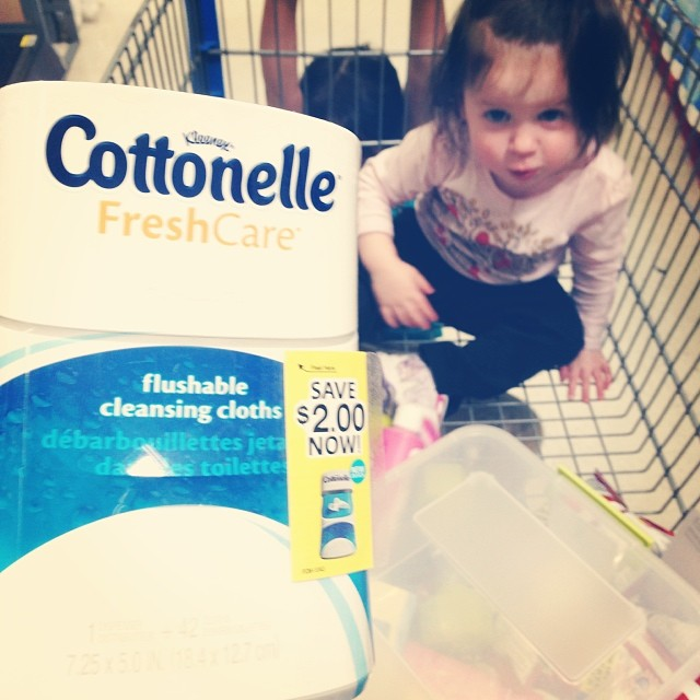 buy cottonelle at walmart