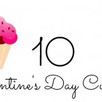 10 Valentine's Day Cupcakes That Will Make You Fall In Love