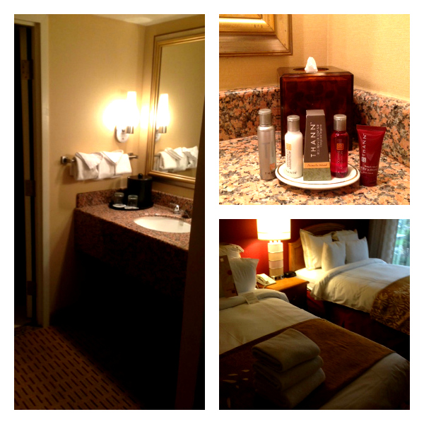 Anaheim Marriott Suites in Anaheim, California 1