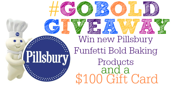 bold giveaway