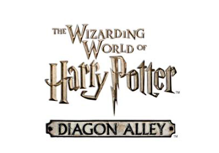 harry potter dragons alley