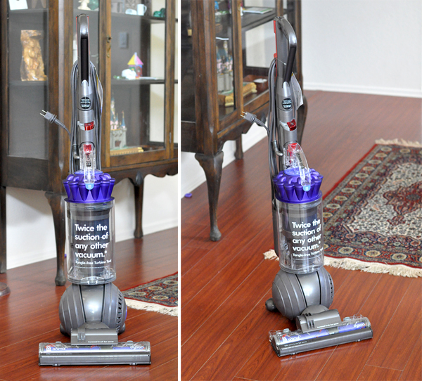 Dyson DC65 Vacuum Cleaner (4)