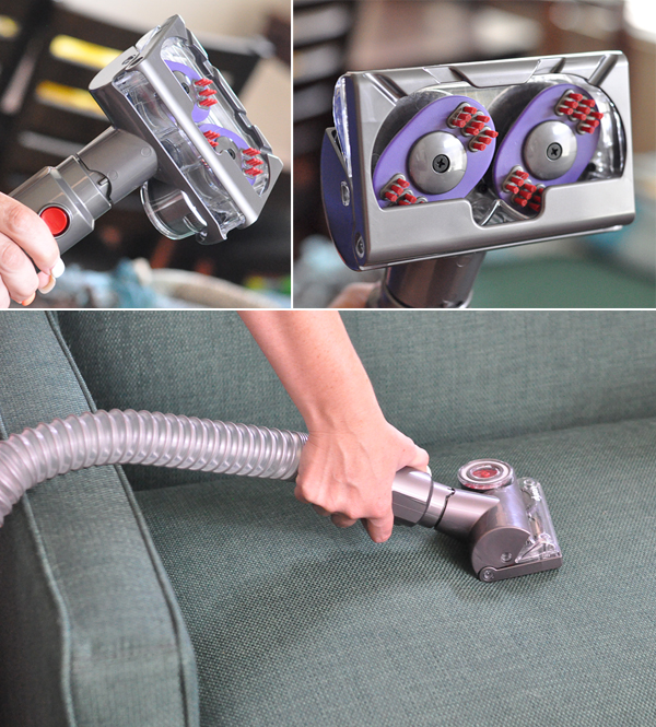 Dyson DC65 Vacuum Cleaner (7)