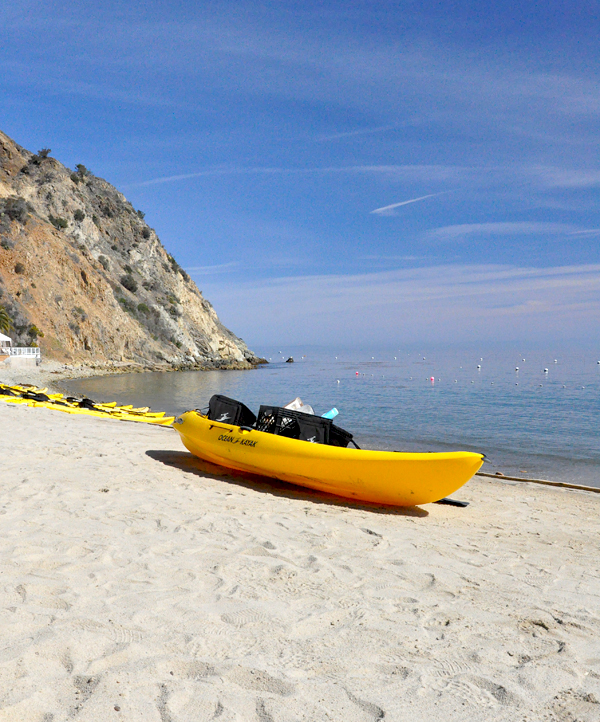 Catalina Island Kayaks Descanso Beach (7)
