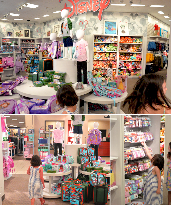 JCPenney Back to school kids (5)