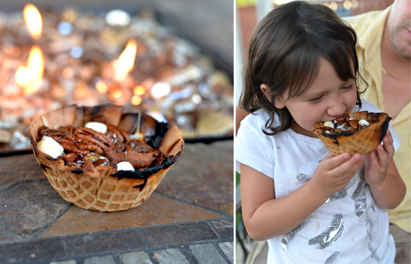 Sante Nuts Outdoor Smore Recipe (8)