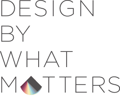 design what matters