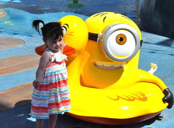 despicable me waterpark universal studios hollywood (5)