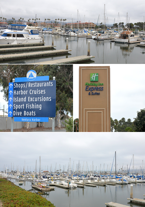 Holiday Inn Express Ventura County West (1)