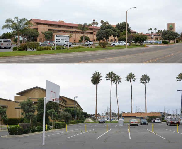 Holiday Inn Express Ventura County West (9)