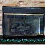 Saving Energy With PG&E –  3 Tips For Energy Efficiency This Winter  #PGEhome