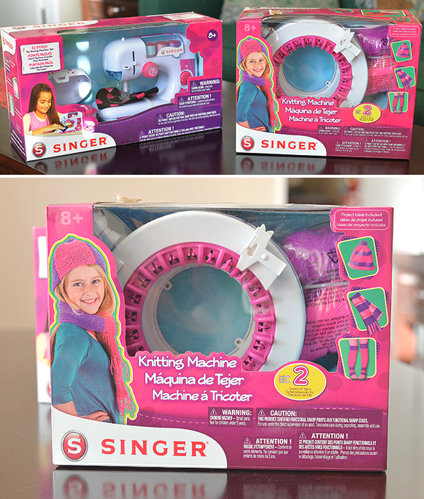 Singer Kids Sewing Machine (2)