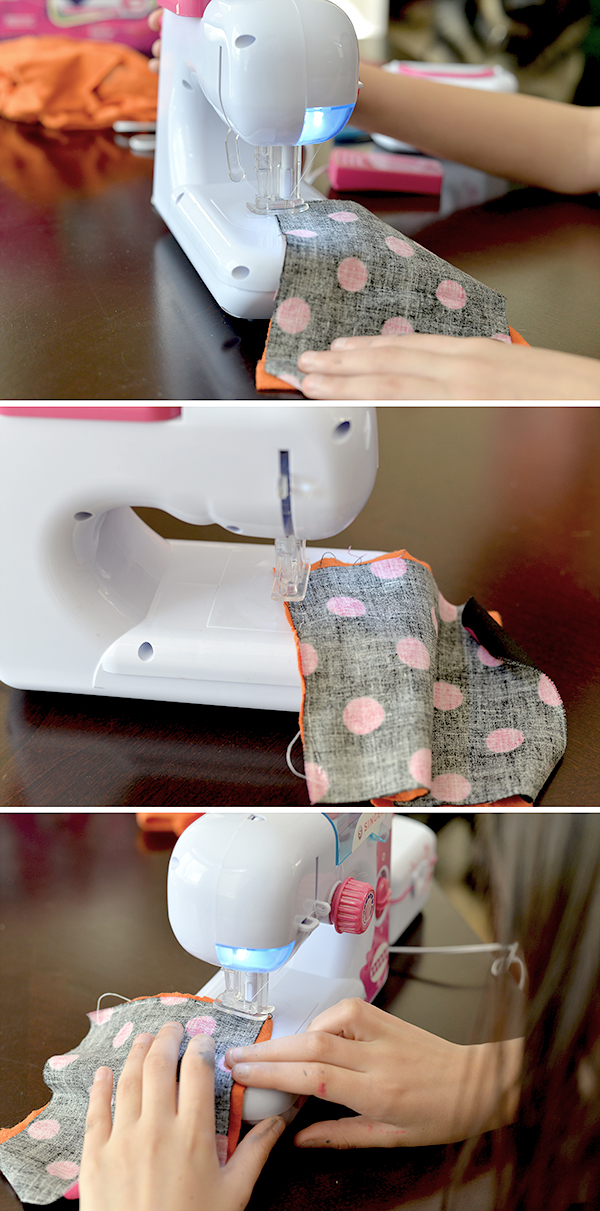 Singer Kids Sewing Machine (5)